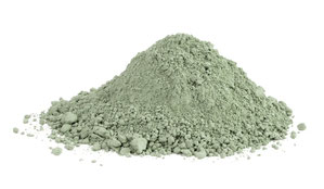 Superfine Premium Green Clay