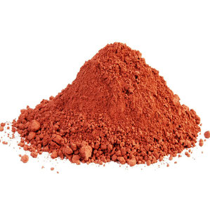Red Montmorillonite Clay