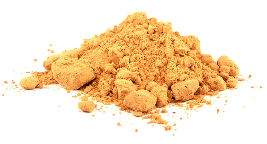 Goji Berry Powder - from Detox Trading Superfoods