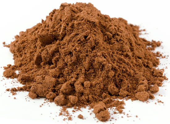 Organic Reishi Mushroom Powder 