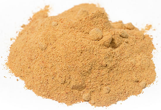 Organic Carrot Powder - from Detox Trading Superfoods