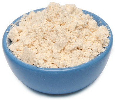 Organic Coconut Flour - from Detox Trading Superfoods