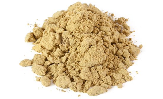 Organic Ginger Powder - from Detox Trading Superfoods