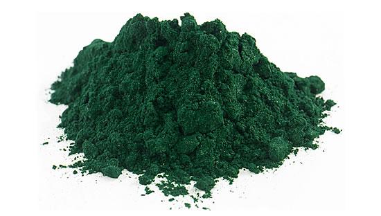 Afa blue green algae
