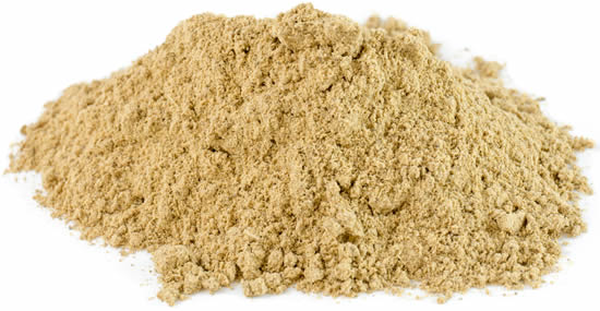 Organic Liquorice Root Powder - from Detox Trading Superfoods