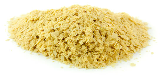 Nutritional Yeast Flakes - from Detox Trading Superfoods