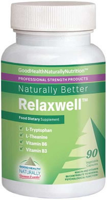 Relaxwell - sleep aid from Detox Trading Superfoods