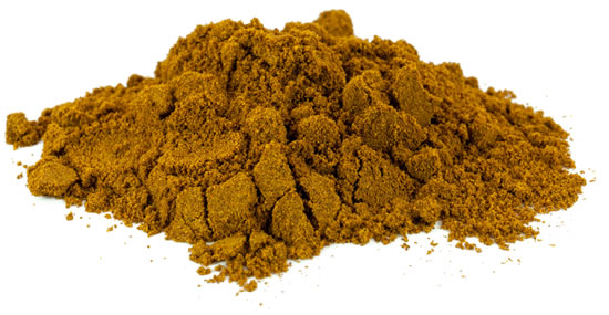 Organic Sea Buckthorn Powder - from Detox Trading Superfoods