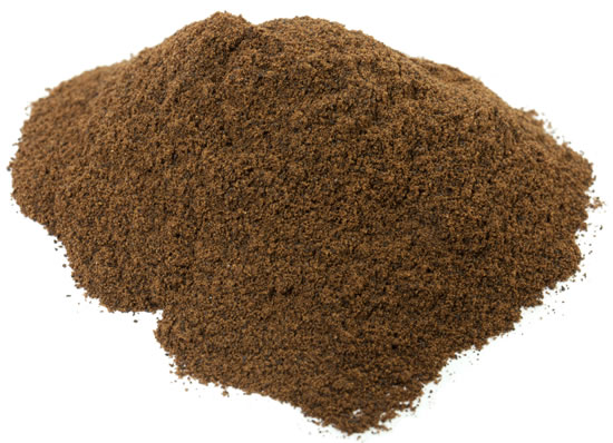 Pure Shilajit Powder - from Detox Trading Superfoods