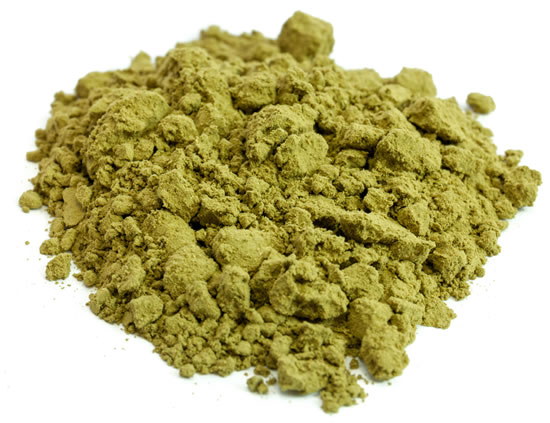 Stevia Leaf Powder - from Detox Trading Superfoods