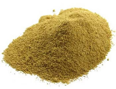 Organic Triphala Powder from Detox Trading Superfoods