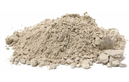 detox clay powder