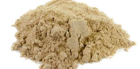 Black Maca Powder