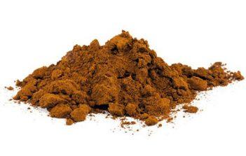 Wild Chaga Mushroom Powder