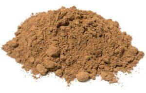 Cordyceps Mushroom Powder