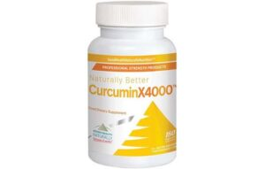 Curcumin X4000