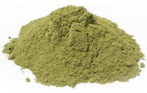Wheatgrass Powder EU