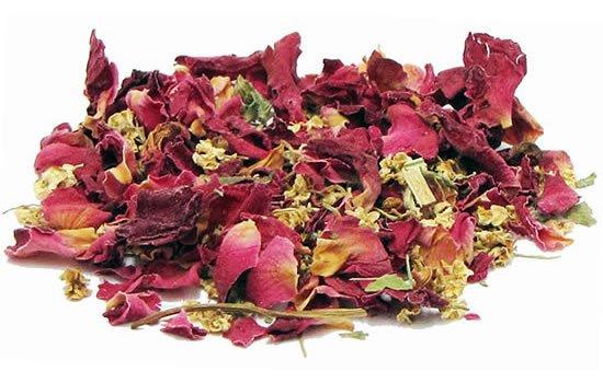 Flora Tea