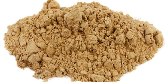Gelatinised Maca Powder