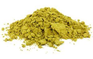 Ginkgo Biloba Leaf Powder