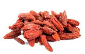 Goji Berries Organic