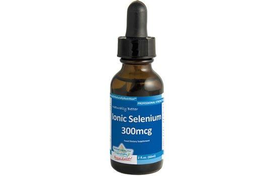 Liquid Ionic Selenium
