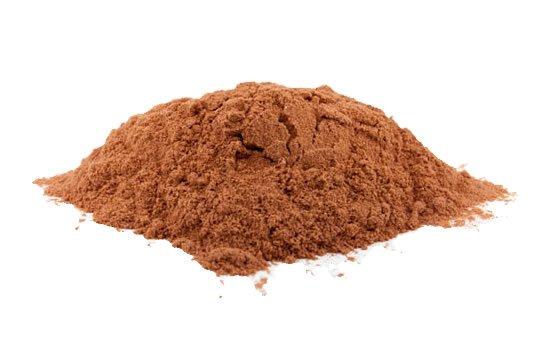 Mangosteen Rind Powder