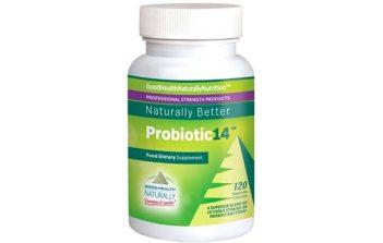Probiotic 14