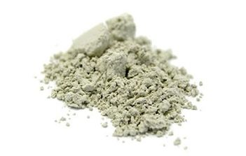 Zeolite Powder - Pure Clinoptilolite Clay