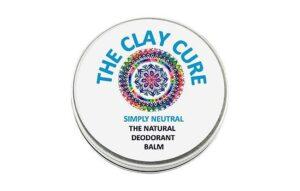 Simply Neutral Deodorant