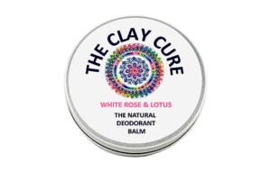 White Rose amd Lotus Deodorant