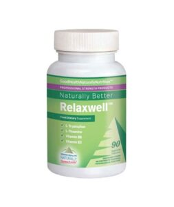 RelaxWell----Anti-Anxiety-Nutrients