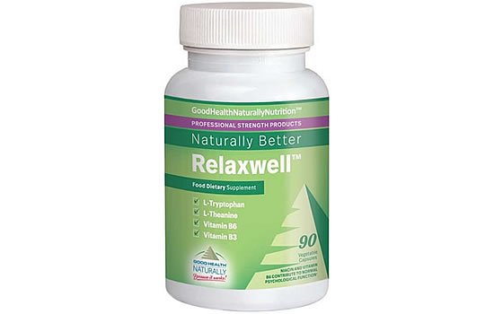 RelaxWell