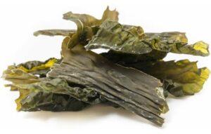 Royal Kombu Seaweed - Organic