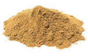 Valerian Powder