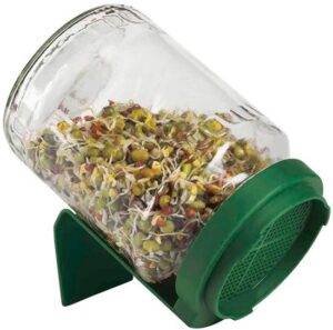 bio-snacky sprouting jar