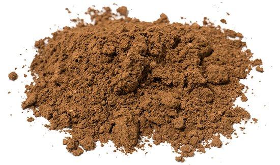 Earth Hug Mushroom Hot Chocolate
