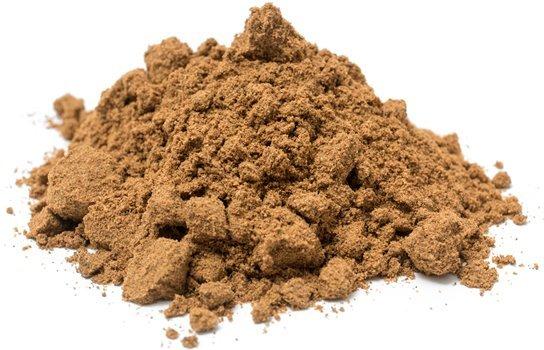 Agaricus Blazei Mushroom Powder
