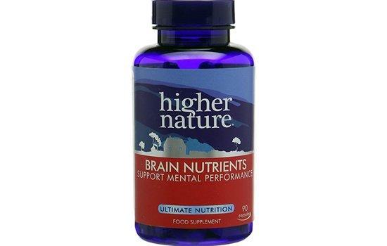 brain-nutrients