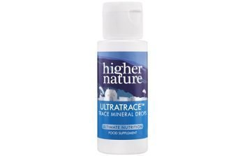 Ultratrace Trace Minerals