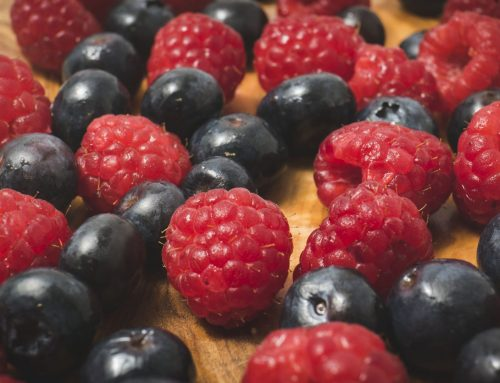 All About Antioxidants and Anthocyanins!