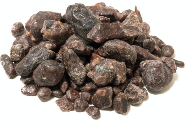 Yacon Coated Cacao Nibs