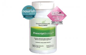 Prescript Biotics Probiotic