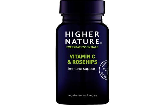 Higher Nature Vitamin C